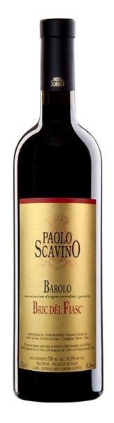 Paolo Scavino Bric Del Fiasc Barolo 2014