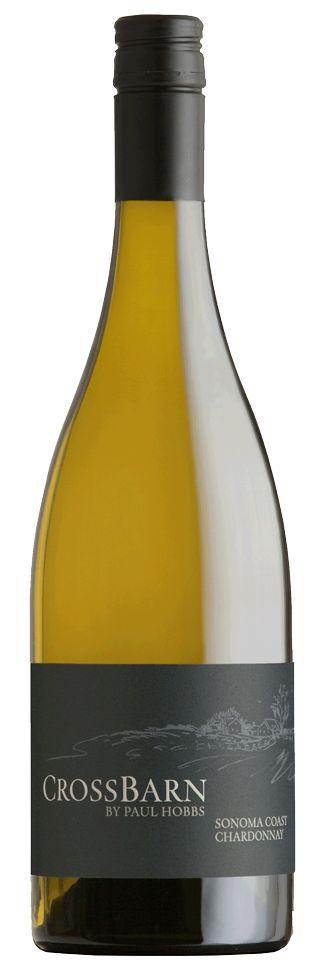 Paul Hobbs Crossbarn Chardonnay 2016