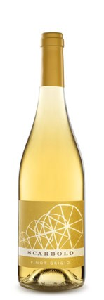 Scarbolo Pinot Grigio 2017
