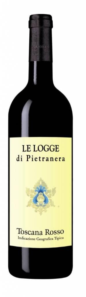 Le Logge di Pietranera Toscana Rosso 2015