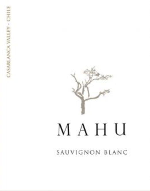 Mahu Sauvignon Blanc