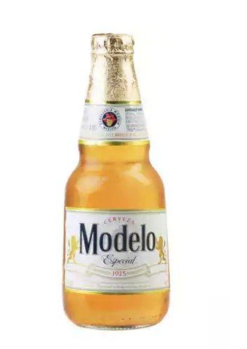 Modelo Especial (6pk 12oz bottles)