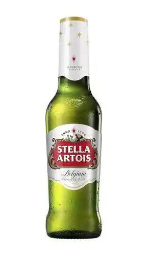 Stella Artois (6 pk 12oz bottles)