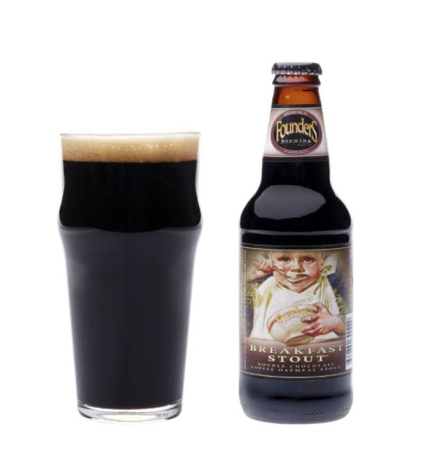 Founders Breakfast Stout (4pk 12oz bottles)