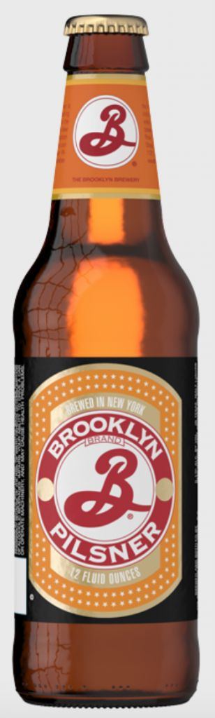 Brooklyn Pilsner (6pack 12oz bottles)