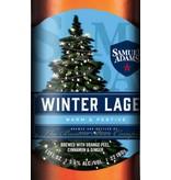 Sam Adams Winter Lager (6pk 12oz bottles)