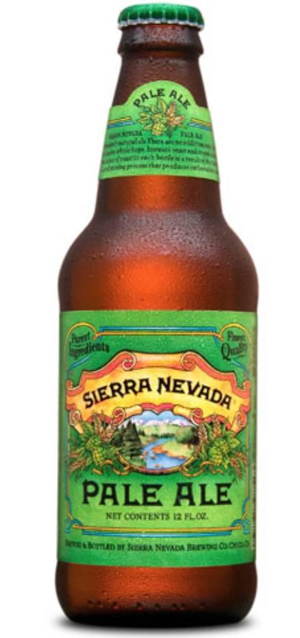 Sierra Nevada Pale Ale (6pk 12oz bottles)