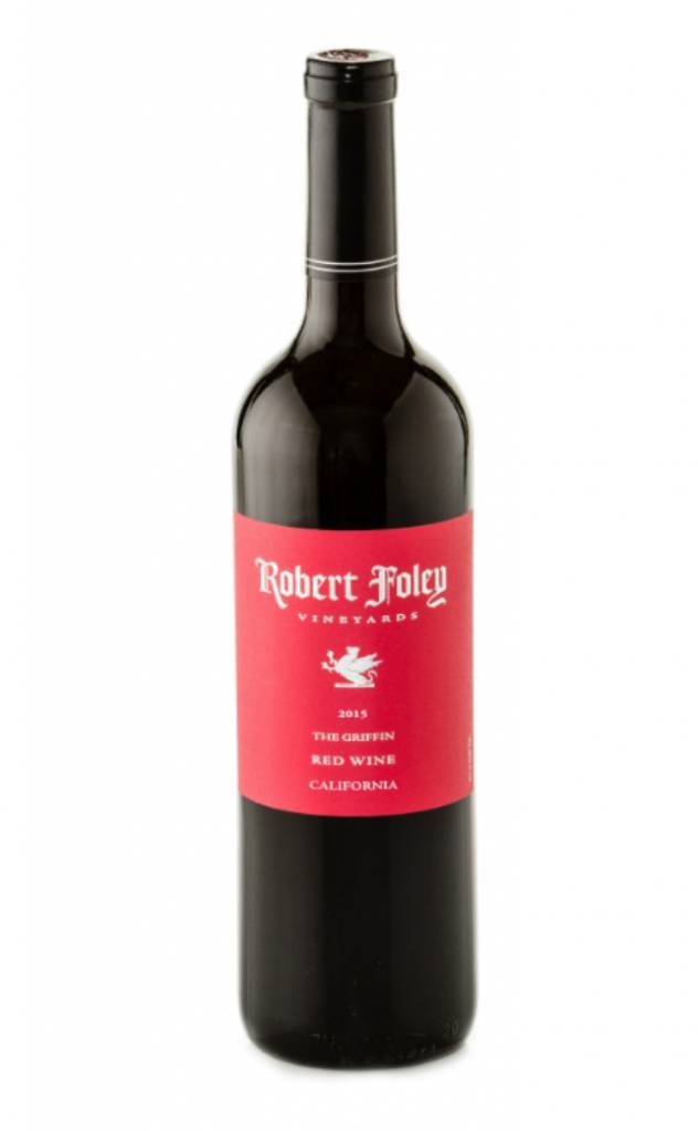 Robert Foley 'The Griffin' Red Blend 2015