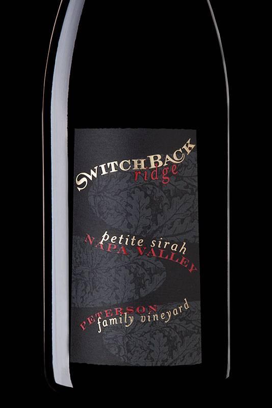 Switchback Petite Sirah