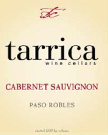 Tarrica Paso Robles Cabernet Sauvignon
