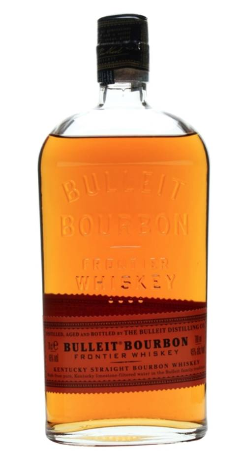 Bulleit Bourbon 750 ML
