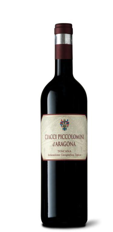Ciacci Piccolomini Toscana Rosso