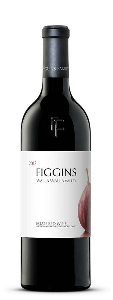 Figgins Estate ''son of the fig'' Magnum 2012