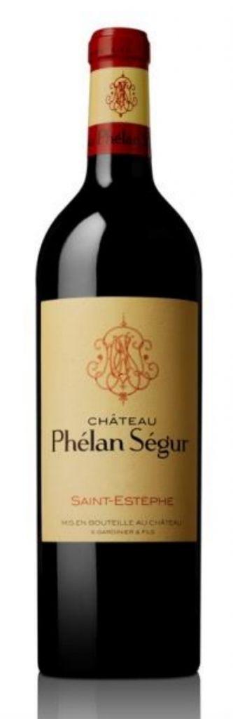 Chateau Phelan Segur 2005