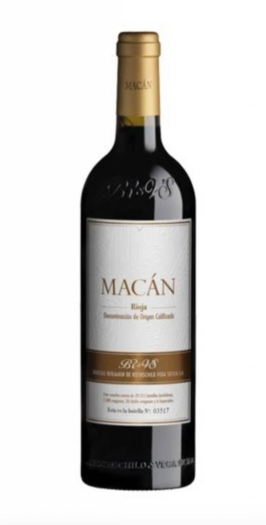Macan Rioja 2012