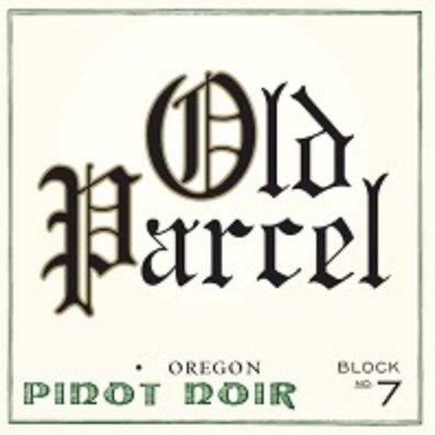 Old Parcel Pinot Noir