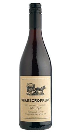 Sharecropper Pinot Noir