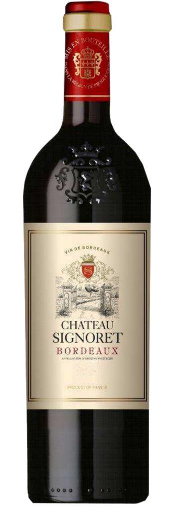 Signoret Bordeaux