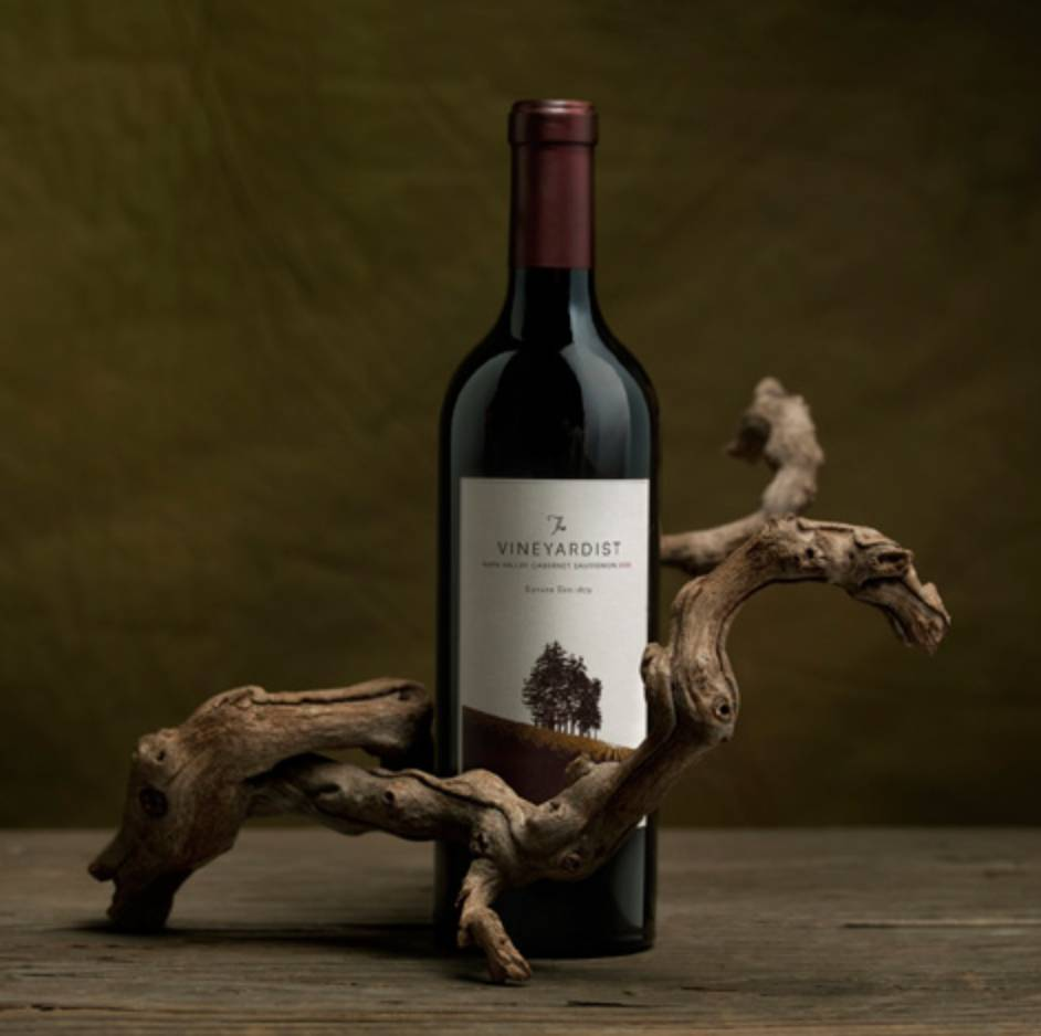 The Vineyardist Cabernet 2010