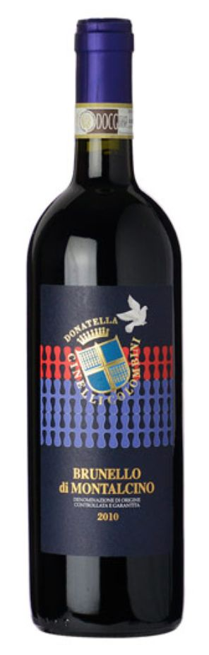 Donatella Cinelli Colombini Brunello 2010