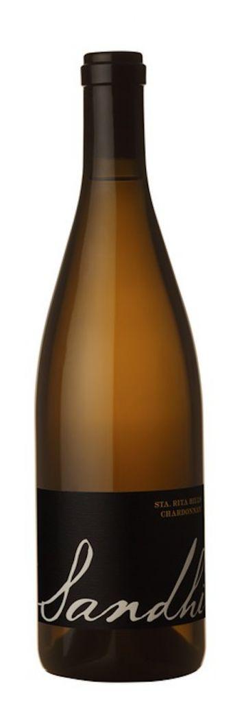 Sandhi Santa Barbara Chardonnay