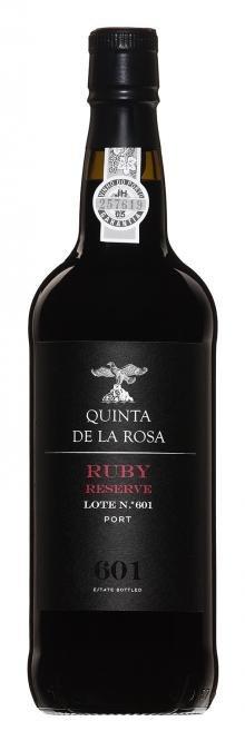 Quinta de la Rosa Ruby Port 750