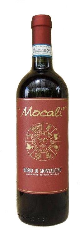 Mocali Rosso Di Montalcino 375ML