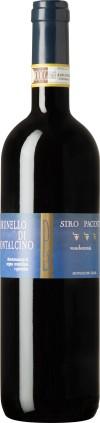 Siro Pacenti Brunello Vecchie Vigne 2012