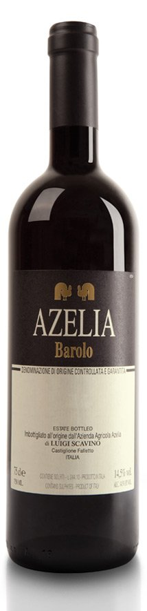 Azelia Barolo 375ML
