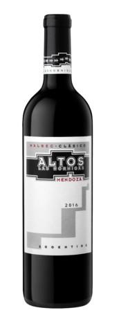 Altos Las Hormigas Malbec 375ML