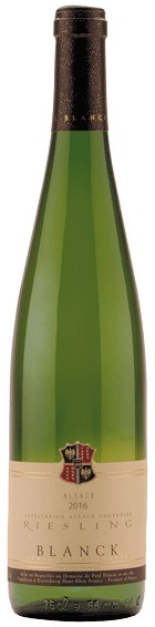 Paul Blanck Classique Riesling