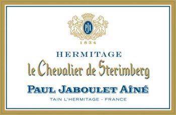 Paul Jaboulet Aine le Chevalier de Sterimberg 2014