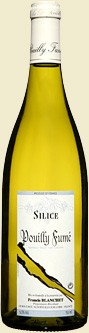 Francis Blanchet Pouilly Fume 2017