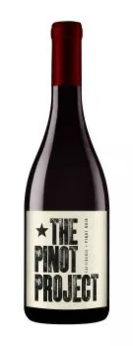 Pinot Project Noir 375ML