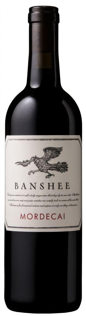 Banshee Mordecai