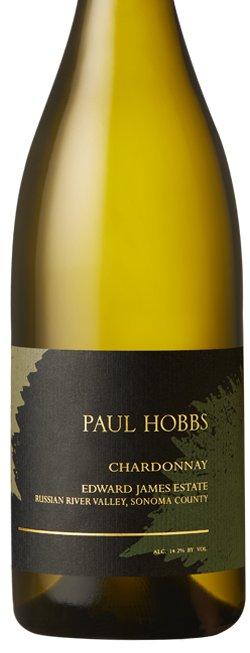 Paul Hobbs Edward James Chardonnay