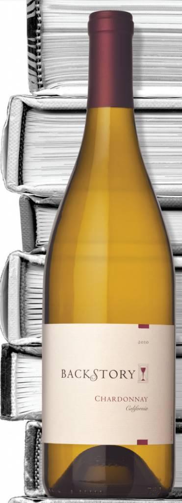 Backstory Chardonnay