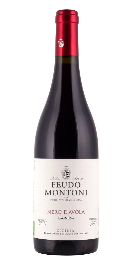 Feudo Montoni Nero D'Avola 2015