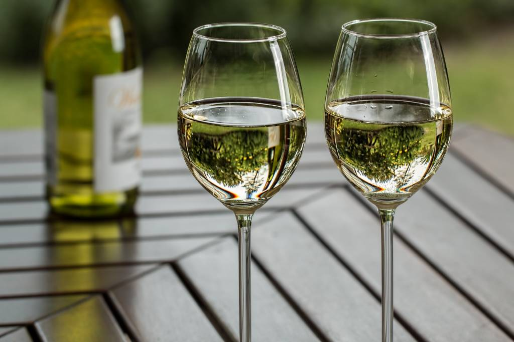 Pinot Grigio: Spring in a Glass