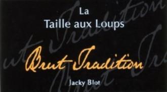 Montlouis Petillant 'Brut Tradition' Domaine de Taille aux Loups NV - 3/6/12pk