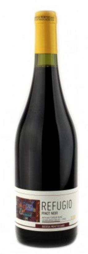 "Bodega Montsecano ""Refugio"" Pinot Noir"