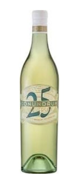 Conundrum White Blend 2015 (half/full case)