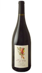 Folk Tree Village Serries Pinot Noir