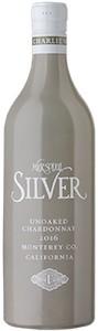 Mer Soleil 'Silver' Unoaked Chardonnay 2016