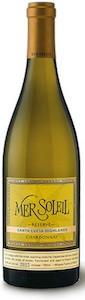 Mer Soleil Chardonnay Santa Lucia 2015