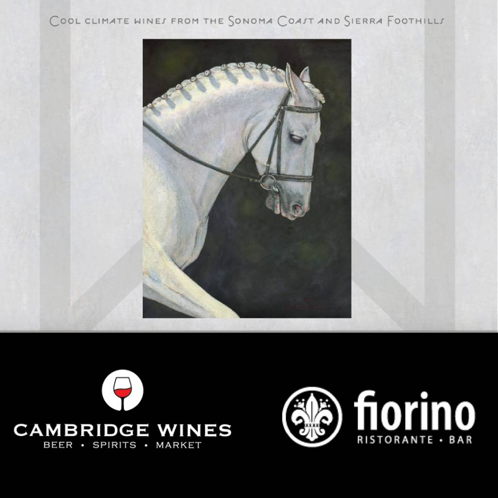 Cambridge Dinner Series VI - The Withers Winery