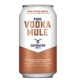 Cutwater Vodka Mule (12oz can)
