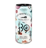 Wolffer Dry White Cider (4pk 10oz cans)
