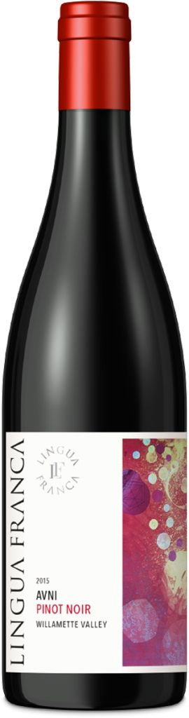 Lingua Franca AVNI Pinot Noir 2016