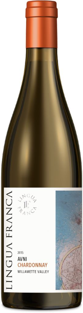 Lingua Franca AVNI Chardonnay 2016
